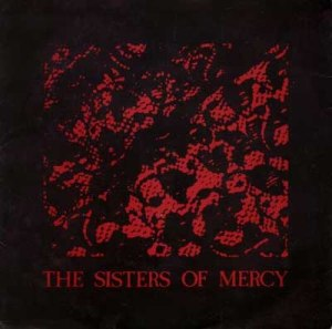 The Sisters Of Mercy - No Time To Cry