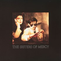 The Sisters Of Mercy - Dominion