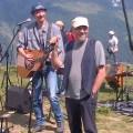 Lorenzo Monguzzi Marco Paolini Val di Pejo, Suoni delle Dolomiti 14 luglio 2013