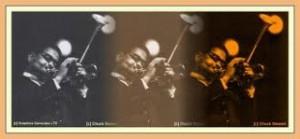 Dizzy Gillespie poesia