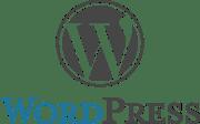 WordPress logo official ufficiale corso a Verona