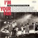 Leonard Cohen I'm your fan