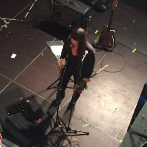 Cat Power Brescia Latteria Molloy 06/06/2017