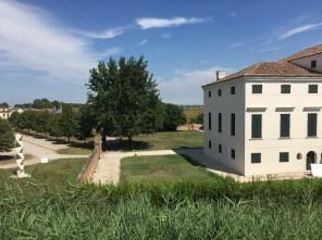 Villa Morosini - Mantovani, Polesella, Rovigo, RO