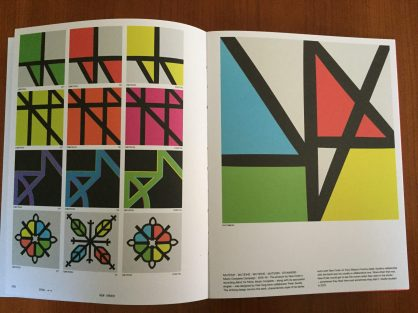 New Order, Complete Music, artwork, Peter Saville,Mute - A visual document From 1978 -> Tomorrow