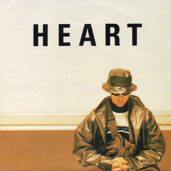 Pet Shop Boys - Heart - Chris (front)