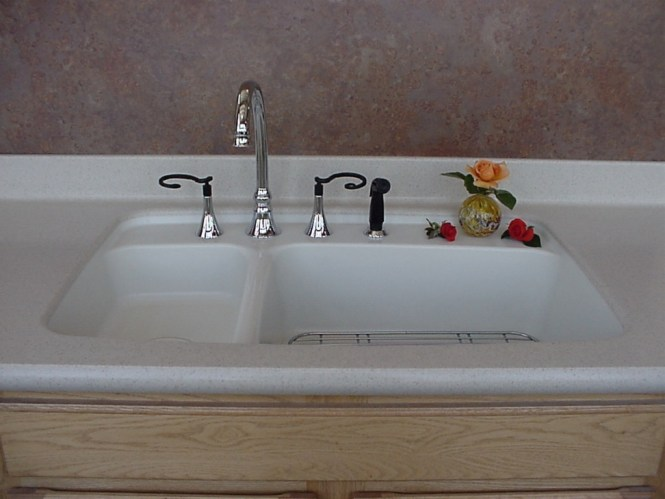 Corian Countertops And Sinks - BSTCountertops