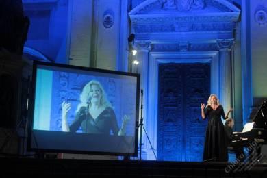 Chiara Taigi Concerto di Mezza Estate Gran Gala Lirico Omaggio a Loreto