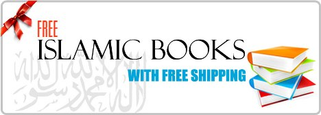 free islamic books , free shipping