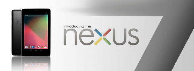 Nexus 7 New Android Tablet From Google Review