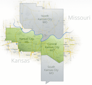 Google Fiber Map Kansas City