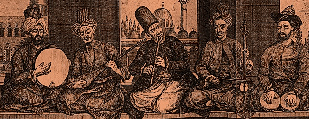 Ottoman musical influences
