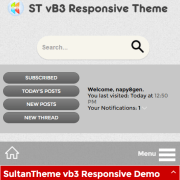 FireShot Capture 5 - vb3 Responsive Forums4
