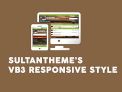 SultanThemeVB3R products - Free Discontinued Styles - all vb4.2.2, all vb3.8.7, all vb3.7.6 and xenforo 1.5