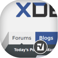 boxes vb5 xderium - XDerium vb5