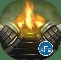 boxes xen2 baddragon2 - Bad Dragon 2 xf2