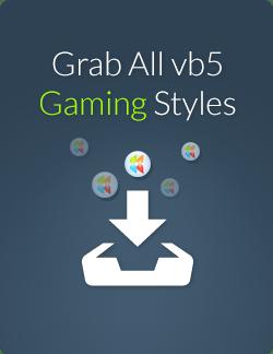 boxes vb5 1 - ST vB5 Gaming Super Pack