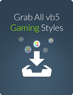 boxes vb5 1 - ST vB5 Gaming Super Pack
