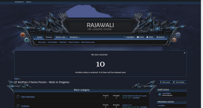 rajawali - ST Xenforo 2 Super Pack
