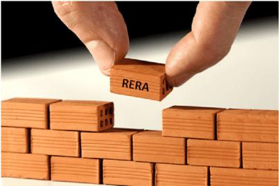 compensation under RERA