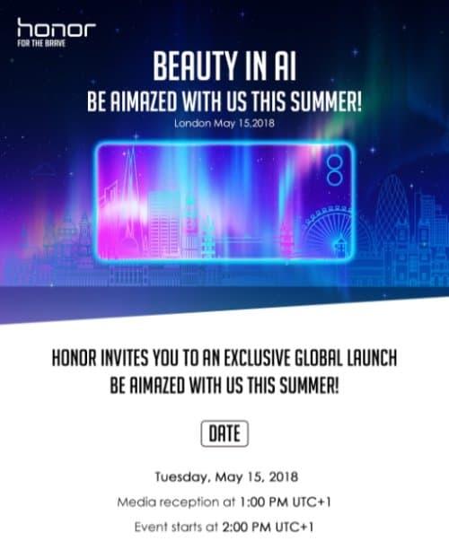 Huawei-honor10-london