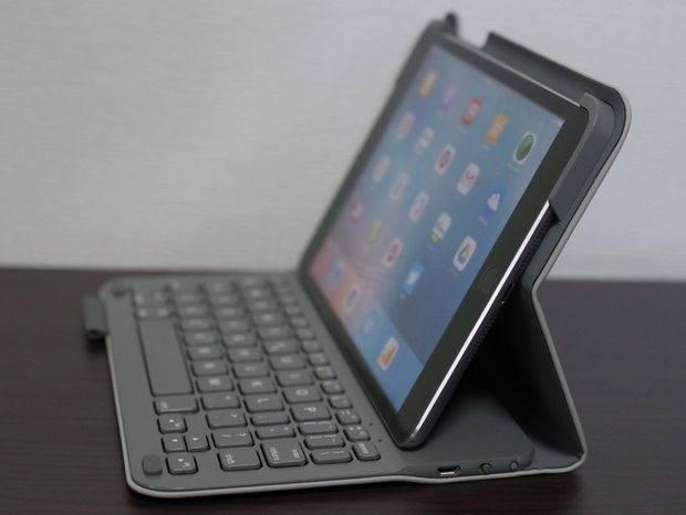 ウルトラスリム キーボード フォリオ for iPad mini TM725