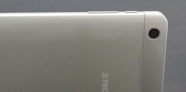 Teclast P80 Pro 背面
