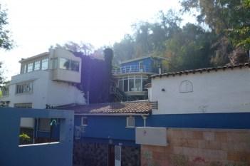 La Sebastiana - Pablo Neruda Museum