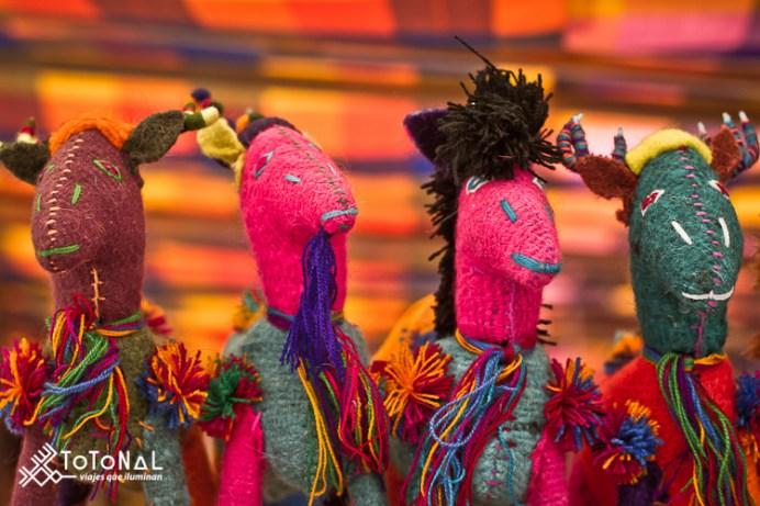 The Colors of Chiapas, Mexico