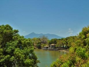 Exploring the Isletas of Lake Nicaragua, near Granada