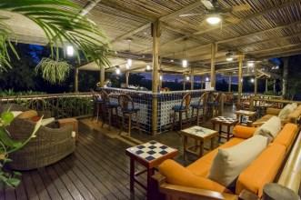 El Tigre Vestido, a farm to table restaurant in Costa Rica