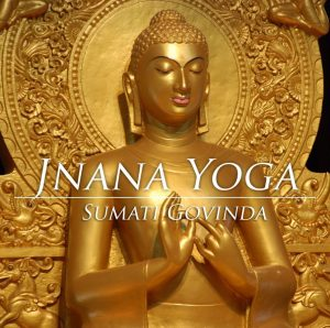 Sumati Govinda- Jnana Yoga: A Path to Freedom Download Cover