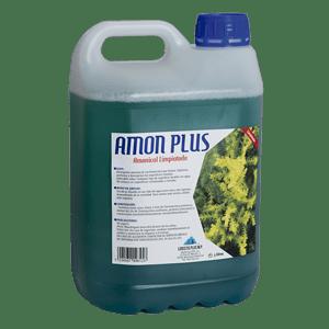 Limpiador multiusos amoniacal
