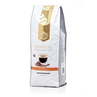 Blushing Koffie