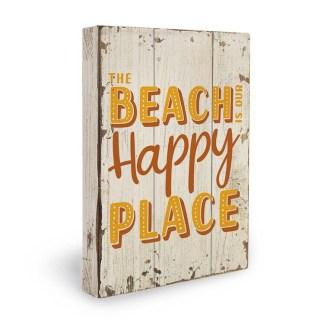 Beach collectie decoratie