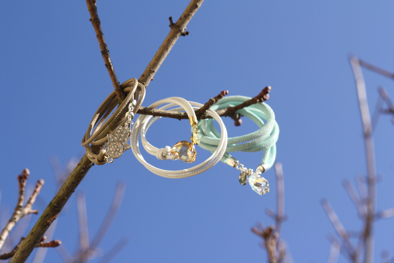 MaTina – Jewellery made with love