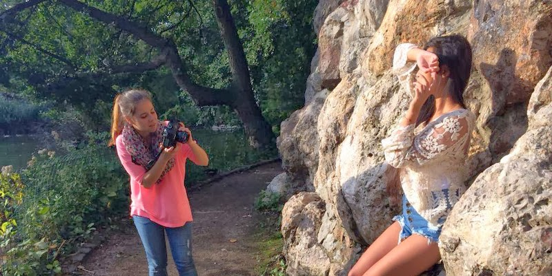 Vom suchen und finden nach dem richtigen Fotografen…