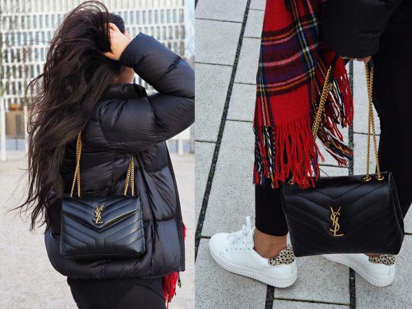 YSL, Gucci & Co. – die besten Luxus Taschen unter 1000€