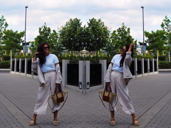 WERBUNG   Outfit: Windy Summer Day