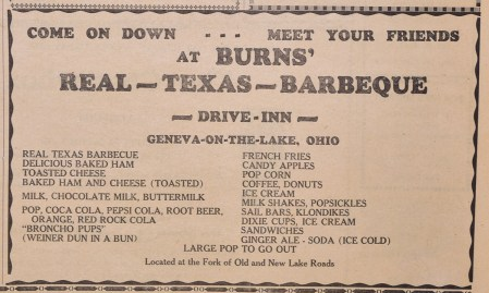 Burns ad