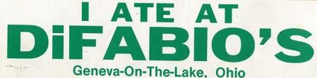 difab sticker