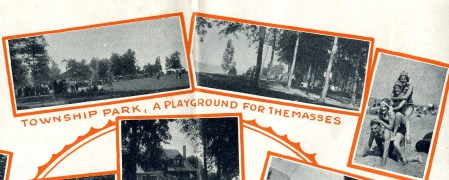 playground for masses