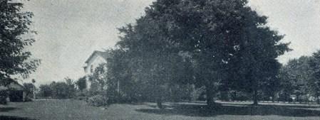 Grandview circa 1928.
