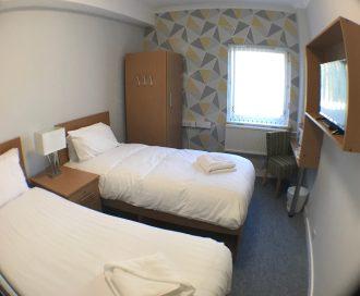 Twin Room Full