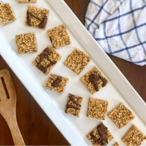 hemp, protein bars, chocolate, sesame, protein bars, healthy eating, snack ideas, cooking with kids, recipes, recipe ideas, meal planning