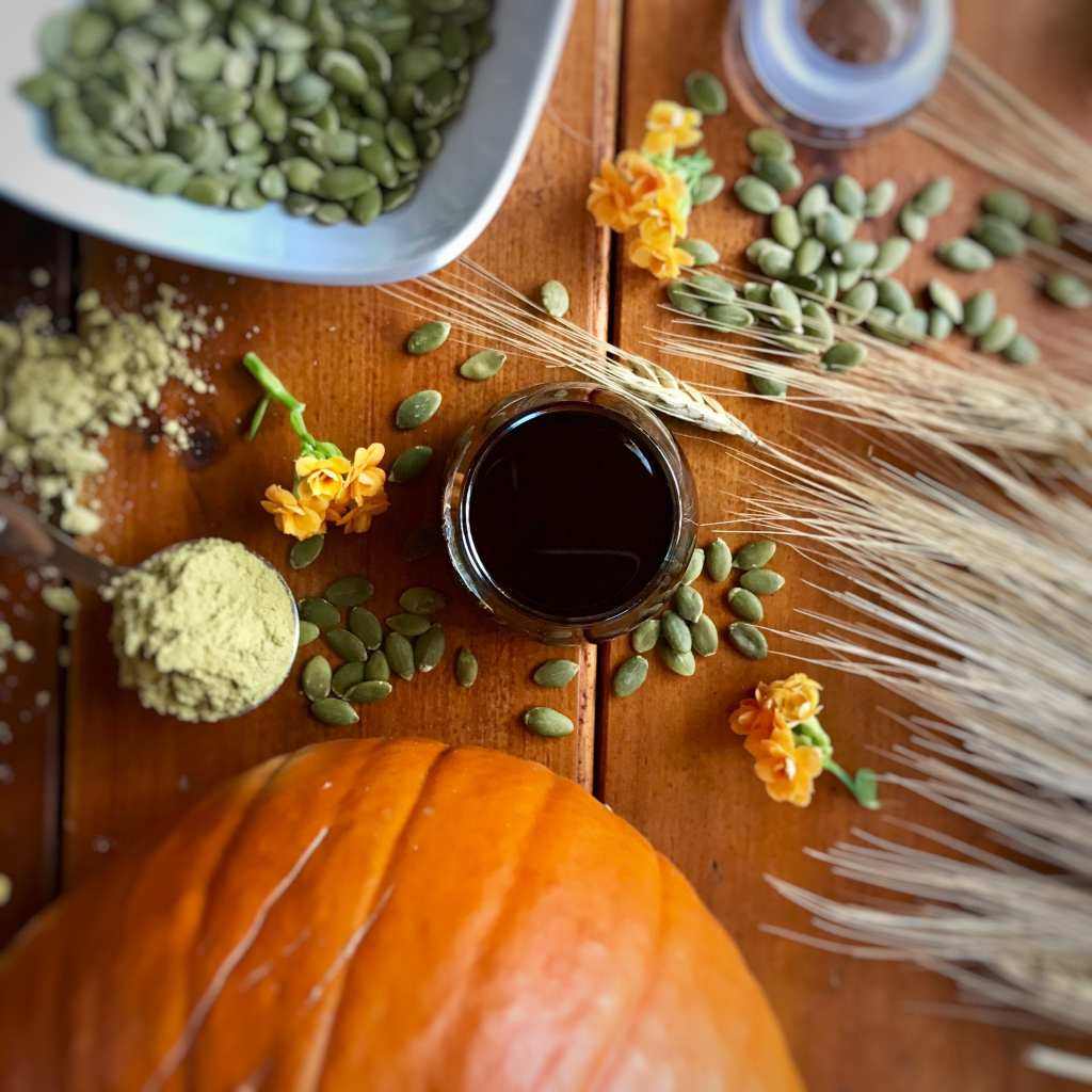 pumpkin seed, pumpkin seed oil, styrian gold, Austria, Styria, cooking, recipes, health benefits, summerhill market, Toronto, blogger, wife of a grocer