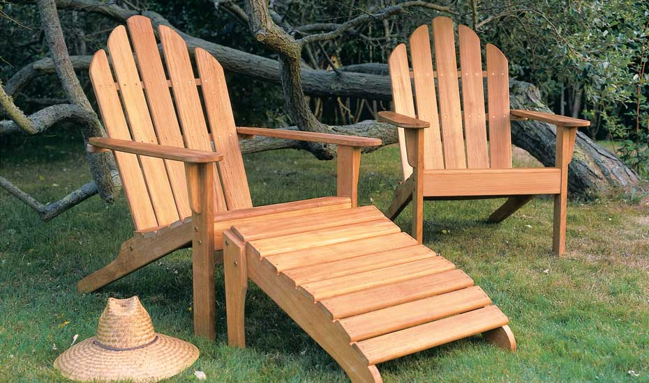 do you need to clean teak patio furniture