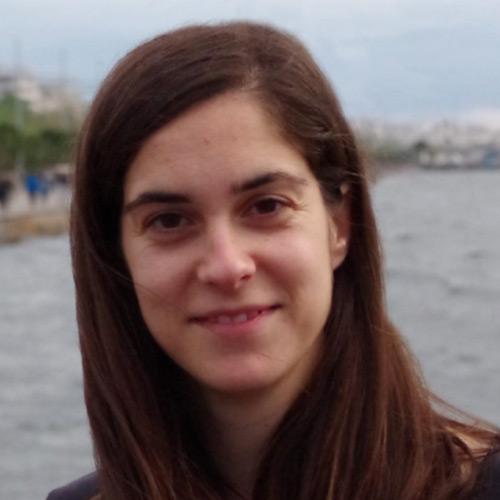 Maria Vakalopoulou