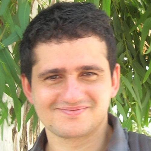 Ismail Ben Ayed