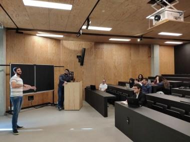 CentraleSupelec - Summer School 2019